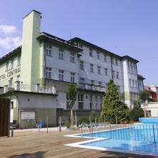 CENTRAL-WELLNESS HOTEL - Klatovy