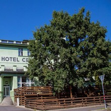 CENTRAL-WELLNESS HOTEL Klatovy 1143039793