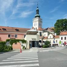 Vivaldi z ulice Česká