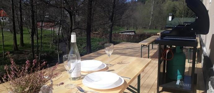 Chatky u potoka, Olešnice v Orlických horách 1112211392