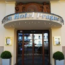 Clarion Hotel Prague City Praha 1133629029