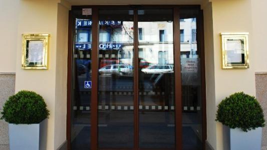 Clarion Hotel Prague City Praha