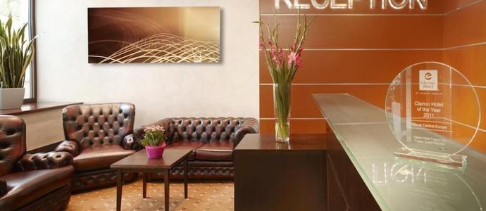 Clarion Hotel Prague City Praha 1127283559