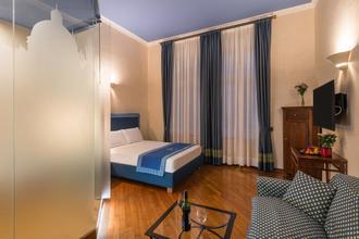 Residence Ječná Praha