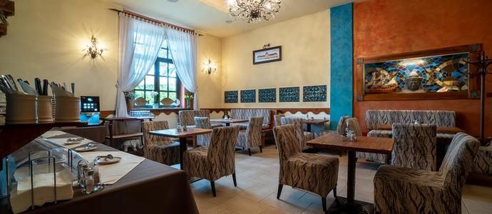 Hotel NAUTICO Most 1148181047