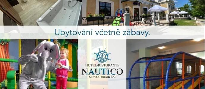 Hotel NAUTICO Most