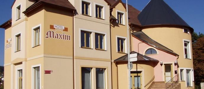 Hotel Maxim Beroun