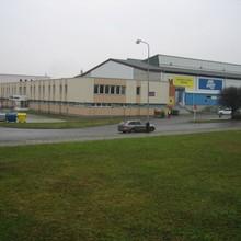 Hotel Zimní stadion Přerov 1118129404