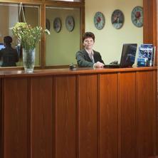 Hotel na Kafkové s.r.o. Ostrava 33505310