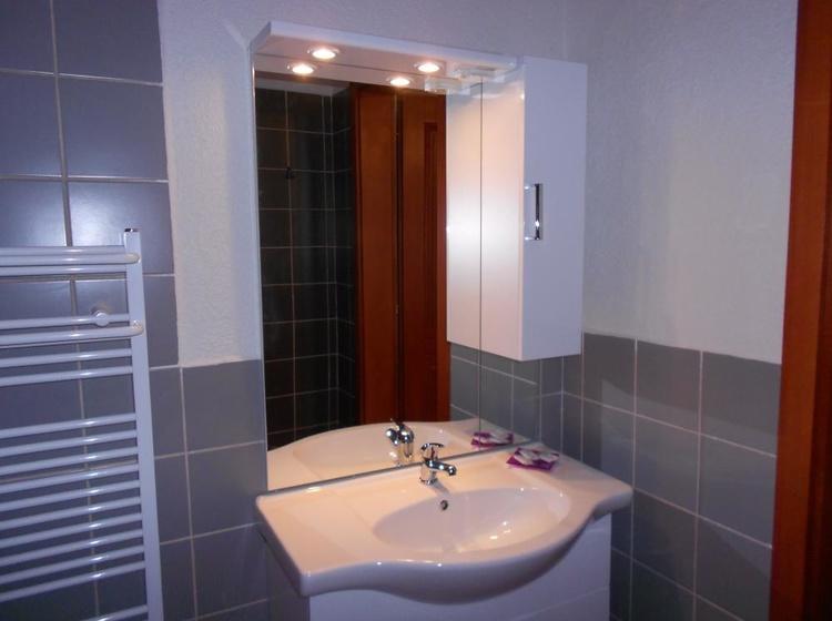 Studio koupelna