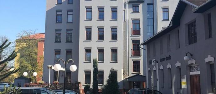 Hotel Na Kafkové Ostrava