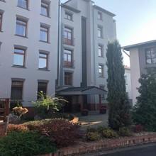 Hotel Na Kafkové Ostrava 1142710363