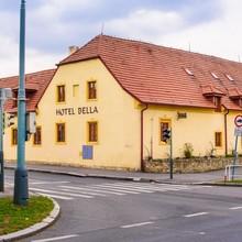 HOTEL BELLA Praha