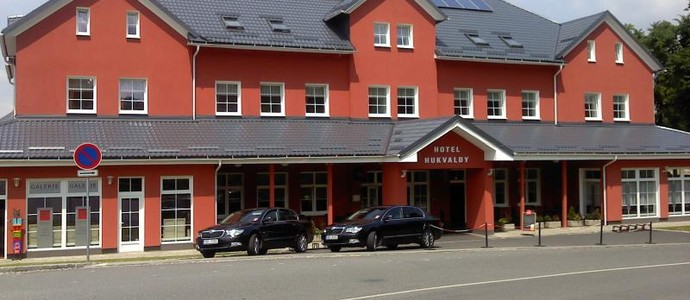 Hotel Hukvaldy 1120537514