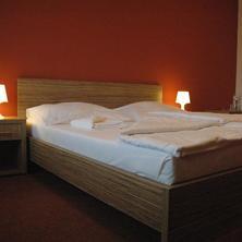 Hotel Hukvaldy