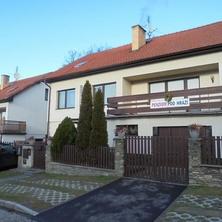 Penzion Pod Hrází - Český Krumlov