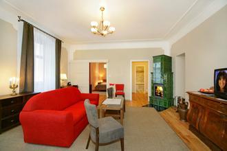 Hotel U Zvonu Vrchlabí 47611276