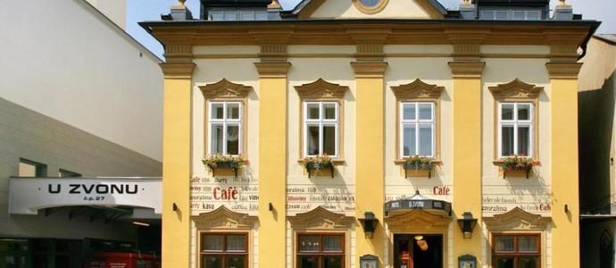 Hotel U Zvonu Vrchlabí