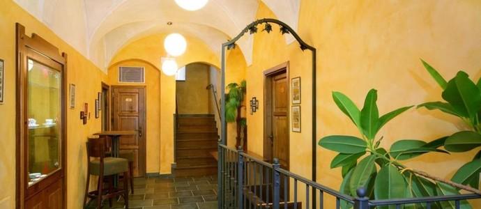 Hotel U Zvonu Vrchlabí 1121242758