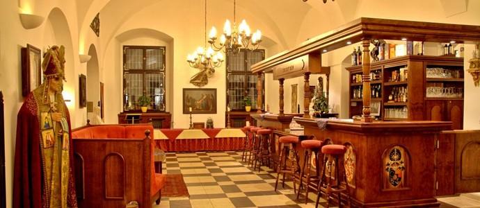 Hotel RŮŽE Český Krumlov 1117360428