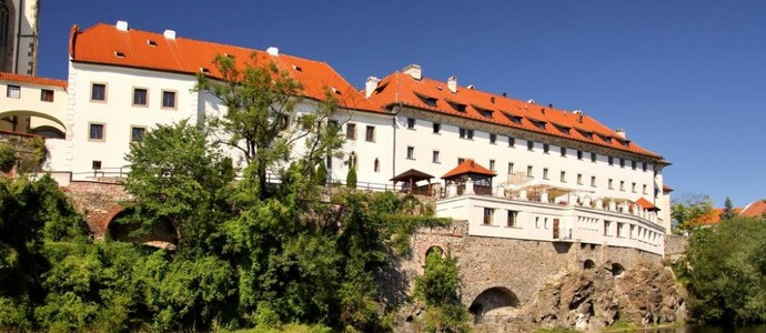 Hotel RŮŽE Český Krumlov