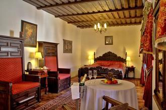 Hotel RŮŽE Český Krumlov 47824280