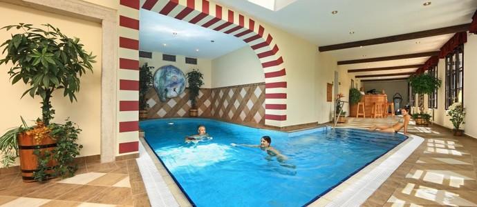Hotel RŮŽE Český Krumlov 1136961819