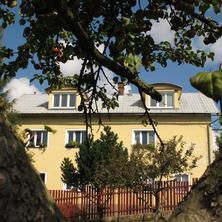 U LAMY - České Švýcarsko Krásná Lípa