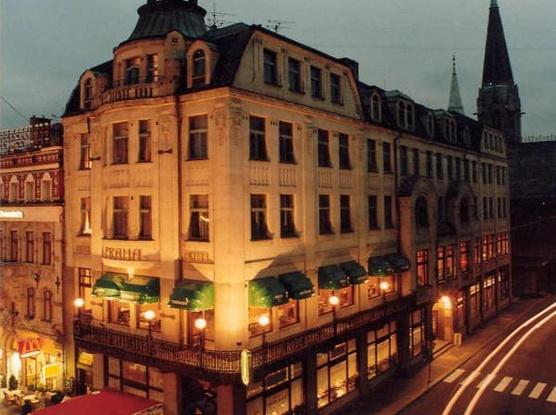 HOTEL PRAHA Liberec 1155088225