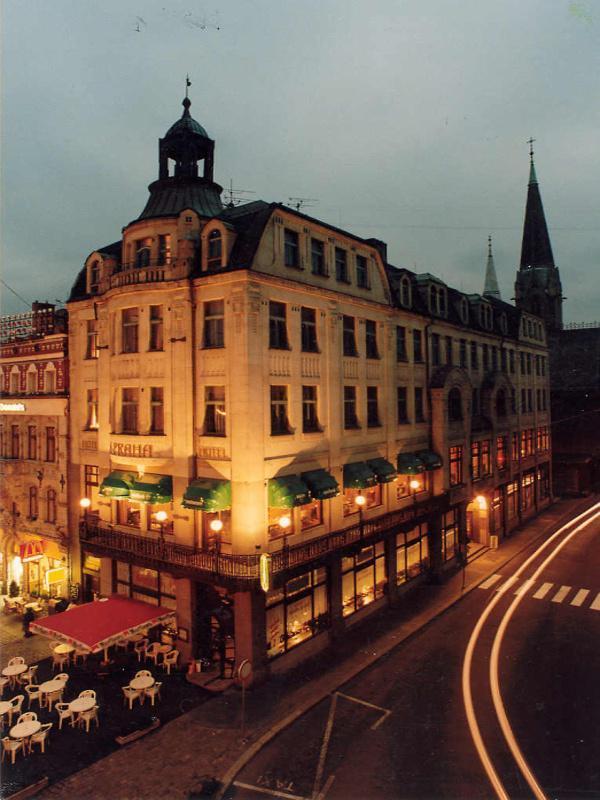 HOTEL PRAHA Liberec 14