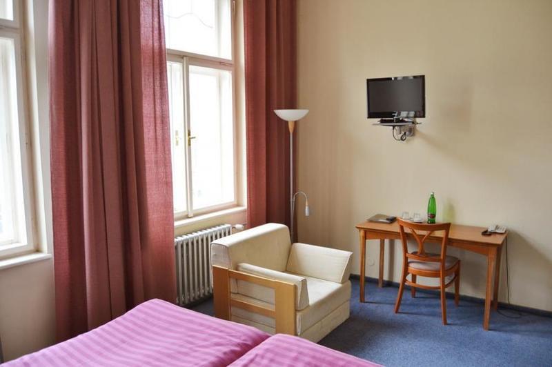 HOTEL PRAHA Liberec 7