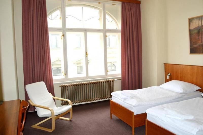 HOTEL PRAHA Liberec 11