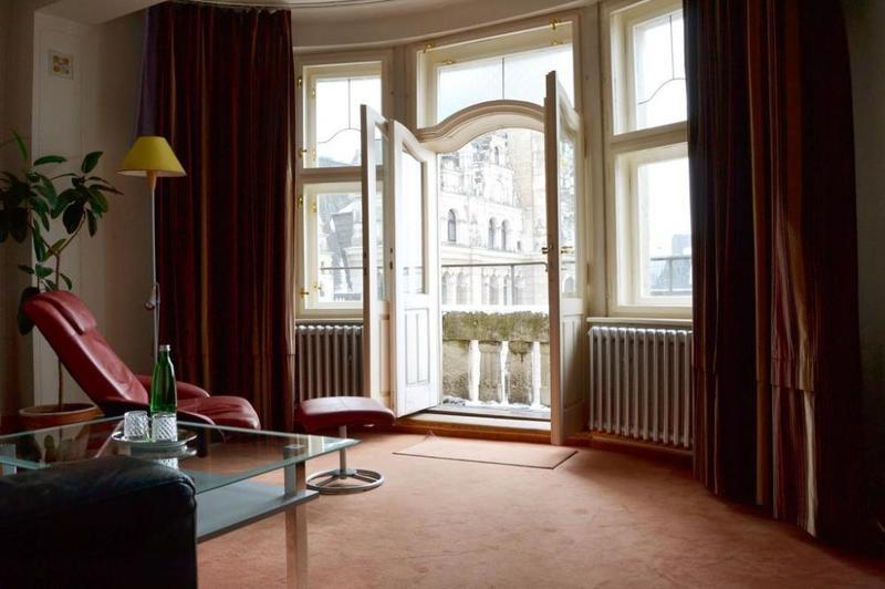 HOTEL PRAHA Liberec 8