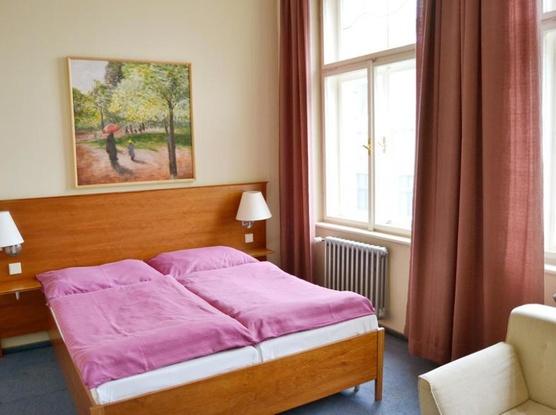 HOTEL PRAHA Liberec 1155088205