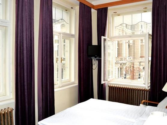 HOTEL PRAHA Liberec 1155088217