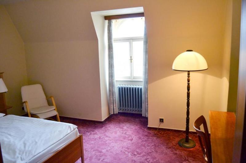 HOTEL PRAHA Liberec 9