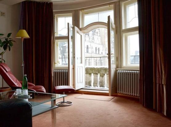HOTEL PRAHA Liberec 1155088223