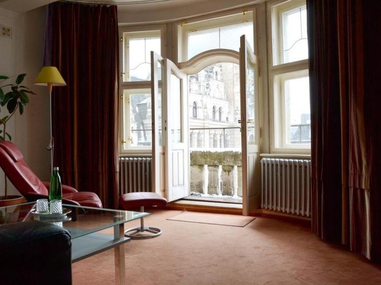 HOTEL PRAHA Liberec 1155088223 2