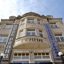 HOTEL PRAHA Liberec Liberec