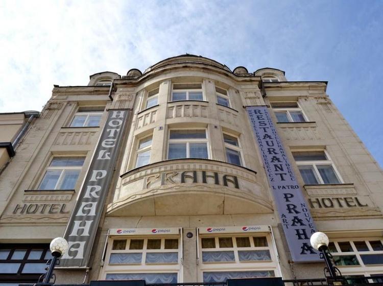 HOTEL PRAHA Liberec 2