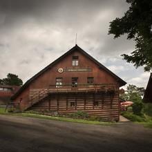 Sokolí Hnízdo Rychnov nad Kněžnou