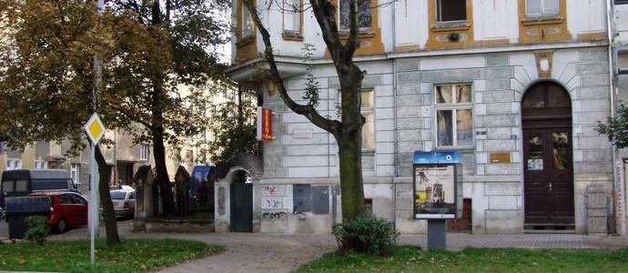 Retro Apartment Teplice