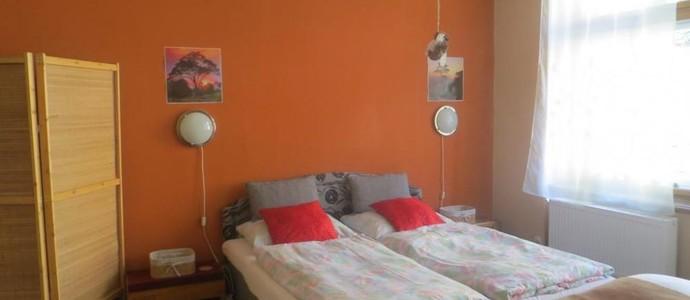 Retro Apartment Teplice 1122938152