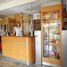 HOTEL PANON Hodonín 1117034002