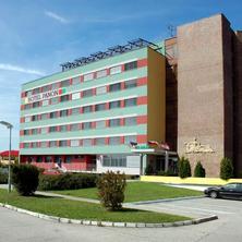 HOTEL PANON Hodonín