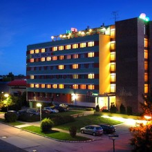 HOTEL PANON Hodonín 1129683953