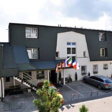 Hotel White House Praha