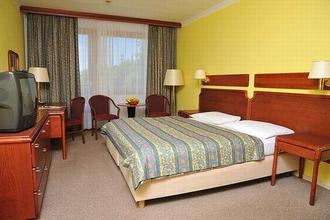 Hotel Krakonoš Three Stars Superior Mariánské Lázně 47105946