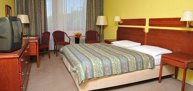 Hotel Krakonoš Three Stars Superior Mariánské Lázně 1113767072