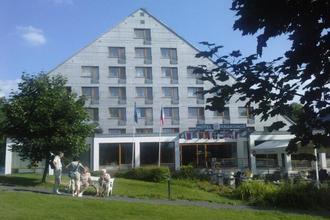 Hotel Krakonoš Mariánské Lázně